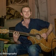 Enthusiastic Music Theory, Guitar, Bass Guitar Teacher in Bristol