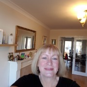 Sharon T picture