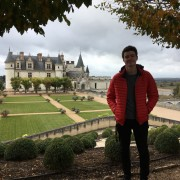 Enthusiastic French, English, English Literature Tutor in Ballymoney