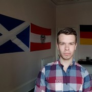 Committed German, French, Engineering Tutor in Glasgow