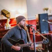 Talented Guitar, Bass Guitar Private Tutor in Wakefield