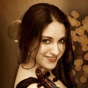 Talented Violin Tutor in London