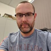 Darren W picture