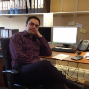 Talented Finance, Accounting Home Tutor in London