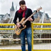 Talented Music, Music Technology, Norwegian Teacher in London