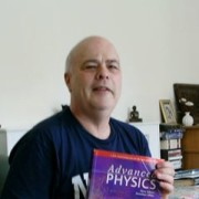 Enthusiastic Physics, Chemistry, Biology Teacher in Bournemouth