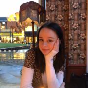 Freya D picture