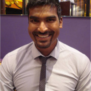 Deepak S picture