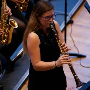 Enthusiastic Clarinet, Saxophone, Music Theory Tutor in Newcastle upon Tyne