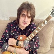 Expert Guitar Private Tutor in West Malling