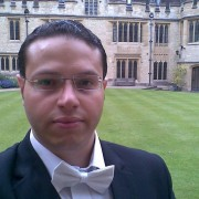 Talented Biology, Physiology, Chemistry Private Tutor in Oxford