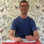Committed English, Maths, English Literature Home Tutor in Glossop