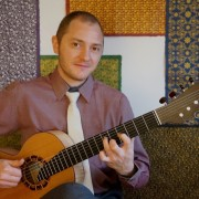 Experienced Music, Guitar Tutor in London