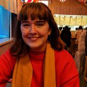 Rachel F picture
