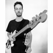 Expert Bass Guitar, Music Theory, Music Tutor in London