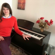 Enthusiastic Music, Music Technology, Music Theory Private Tutor in Hayes