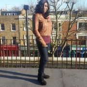 Experienced English Literature, Biology, English Home Tutor in London