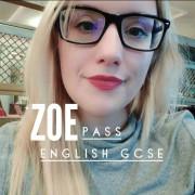 Zoe S picture