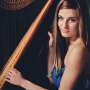 Expert Harp, Music Theory, Piano Private Tutor in Edinburgh