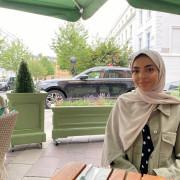 Zahra A picture