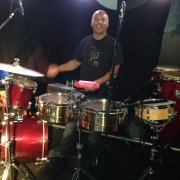 Enthusiastic Drums, Percussion Home Tutor in Glasgow