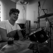 Enthusiastic Drums Tutor in Cannock