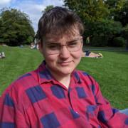 Max F picture