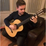 Experienced Music Technology, Music Theory, Guitar Home Tutor in Manchester