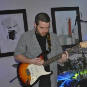 Talented Guitar, Music Theory Teacher in London