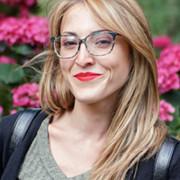 Claudia P picture