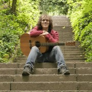 Committed Guitar Home Tutor in Leeds