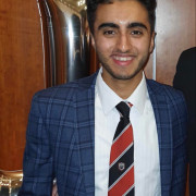 Arjun C picture