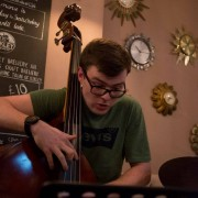 Enthusiastic Bass Guitar, Music Theory, Composition Personal Tutor in Leeds