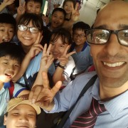 Experienced English, Maths, English Literature Teacher in London