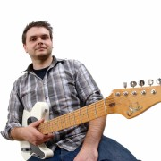 Enthusiastic Guitar Private Tutor in Sheffield