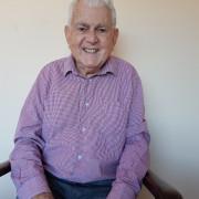 Graham R picture