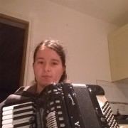 Enthusiastic Accordion Tutor in Andover