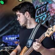 Expert Music Technology, Bass Guitar Tutor in Cheltenham