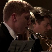 Talented Saxophone, Music Theory Tutor in Southampton