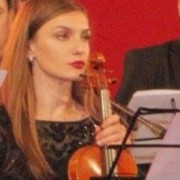 Expert Violin Tutor in London