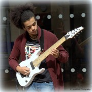 Talented Music Technology, Guitar, Composition Private Tutor in Sutton Coldfield