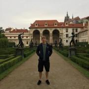 Experienced Computing, Economics, Maths Personal Tutor in Bangor