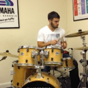 Enthusiastic Percussion, Drums Private Tutor in Hereford