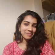 Vidya A picture
