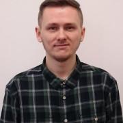 Enthusiastic English Literature Teacher in Liverpool