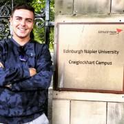 Expert French Tutor in Edinburgh