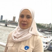 Committed Arabic Teacher in Dartford