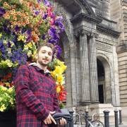 Enthusiastic Maths, Further Maths, Mechanics Private Tutor in Glasgow Metropolitan Area