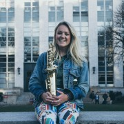 Enthusiastic Saxophone Personal Tutor in Cardiff