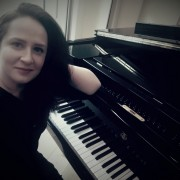 Committed Russian, Keyboard, Music Theory Private Tutor in Birmingham